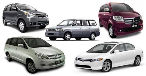 Rental Mobil DiSolo